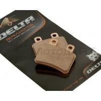 Тормозные колодки Delta Braking Sinter - DB2032