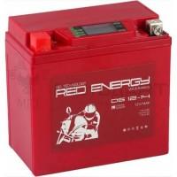 АКБ Red Energy гелевый  YTX 16-BS, YTX 14-BS (151 х 88 х 147) LCD дисплей 14Ач