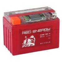 АКБ Red Energy гелевый  YTZ12S, YTZ14S (151 x 86 x 112) LCD дисплей 11Ач