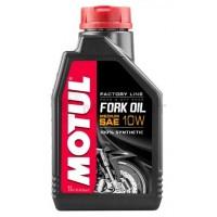 Вилочное масло MOTUL Fork Oil FL [10W Medium] - 1л.