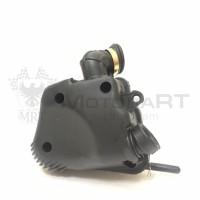 Воздушный фильтр в сборе  Yamaha BWS 100 / Minarelli 100cc 2T