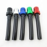 Клапан крышки топливного бака SM-PARTS черный