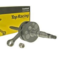 Коленвал Top Racing [Evolution NG] - Minarelli, горизонт. 10мм