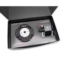 Роторное зажигание ARTEK K2 Racing Digital [со светом] - Minarelli AM6 (до 2003)