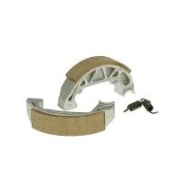 Колодки барабанного тормоза [T18] - 100x20мм
