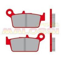 Колодки дискового тормоза Malossi MHR - S22 - Honda Lead AF-20 / HF-05