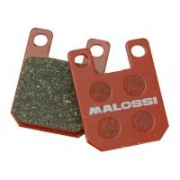 Колодки дискового тормоза Malossi MHR - S11 - Peugeot