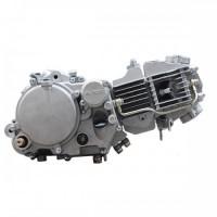 Двигатель в сборе YX 1P60FMK (W160-2) 160см3, кикстартер 2-х клапанный