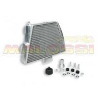Радиатор Malossi MHR Team - Piaggio Zip SP2 [ZAPC25]