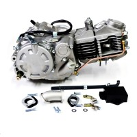 Двигатель в сборе KAYO ZS155