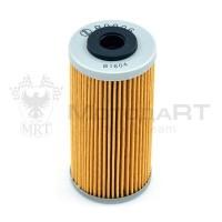 Масляный фильтр MIW B9006 (HF611)