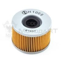 Масляный фильтр MIW H1005 (HF111)