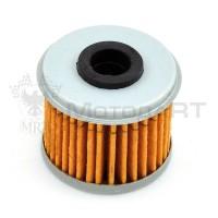 Масляный фильтр MIW H1016 (HF116)