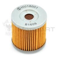 Масляный фильтр MIW HU18001 (HF154)