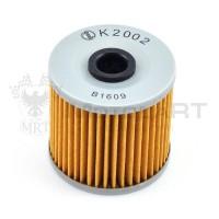 Масляный фильтр MIW K2002 (HF123)