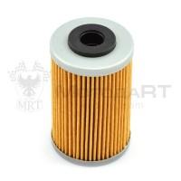 Масляный фильтр MIW KT8007 (HF655)