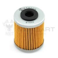 Масляный фильтр MIW KT8009 (HF651)