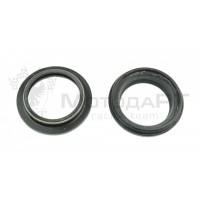 Пыльники передних амортизаторов Athena [40x52.5x4.6/14] - BMW C 600