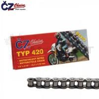 Цепь привода CZ Chains 420 Basic - 130