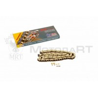 Цепь привода CZ Chains 420 MX Gold - 116