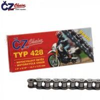 Цепь привода CZ Chains 428 Basic - 100