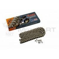 Цепь привода CZ Chains 520 DZO - 110 (O-Ring)