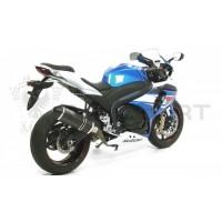 Глушитель Giannelli Ipersport Carbon - Suzuki GSX-R 1000 2012-16