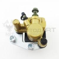 Суппорт передн. диск. тормоза с колодками Stels/Keeway  CN